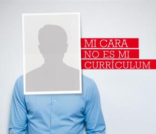 Mi cara no es mi curriculum