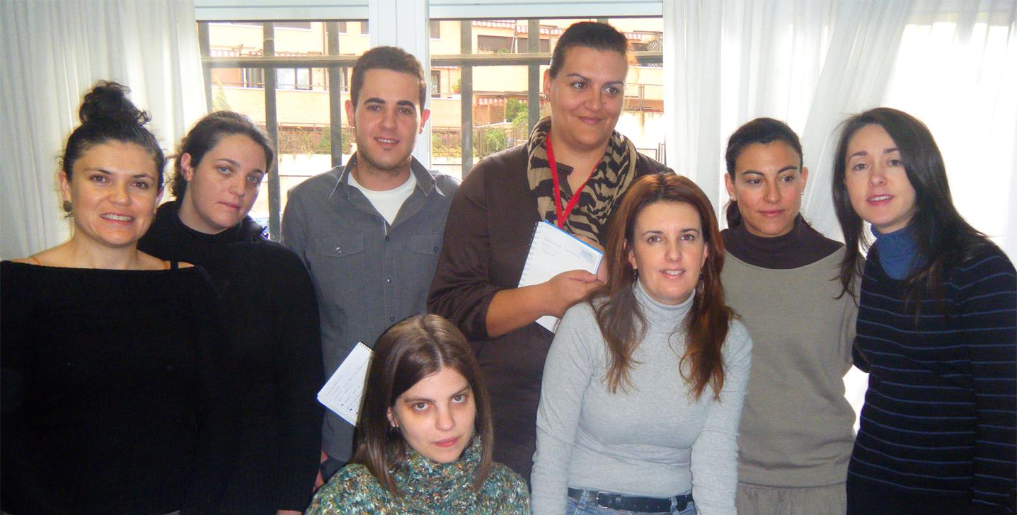 Equipo de Empleo en Guadalajara