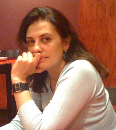Rosa Herrero Guadalajara
