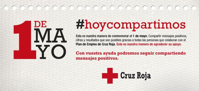 #hoycompartimos