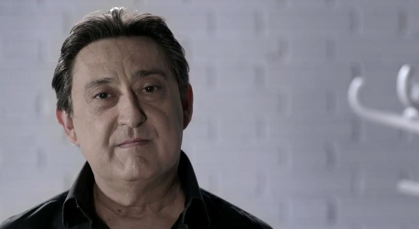 Mariano Peña vs Mauricio Colmenero