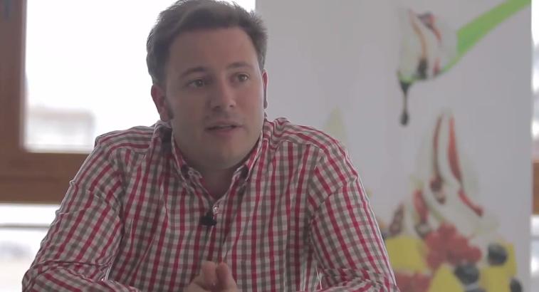 """llaollao participa en """"Entrevistas de trabajo"""" del Plan de Empleo de Cruz Roja"""