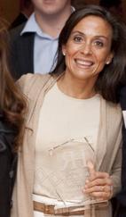 Rosa Lacunza, HR HEAD SPAIN&PORTUGAL Sandoz Farmaceutica S.A.