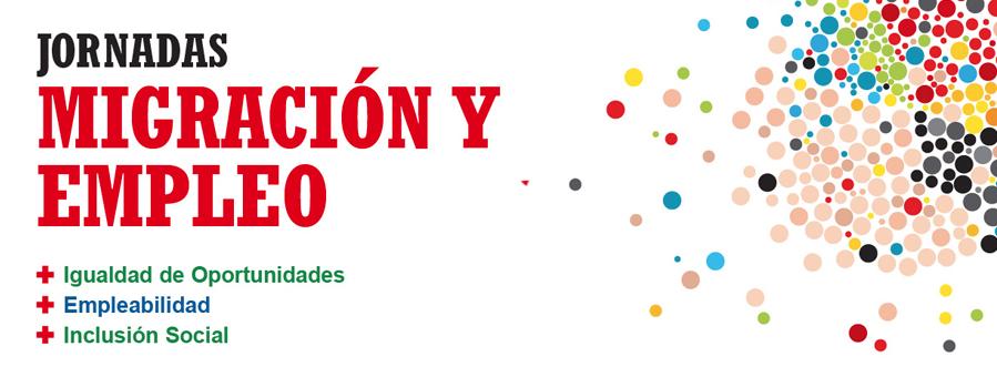 Jornadas de Migración y Empleo 2013